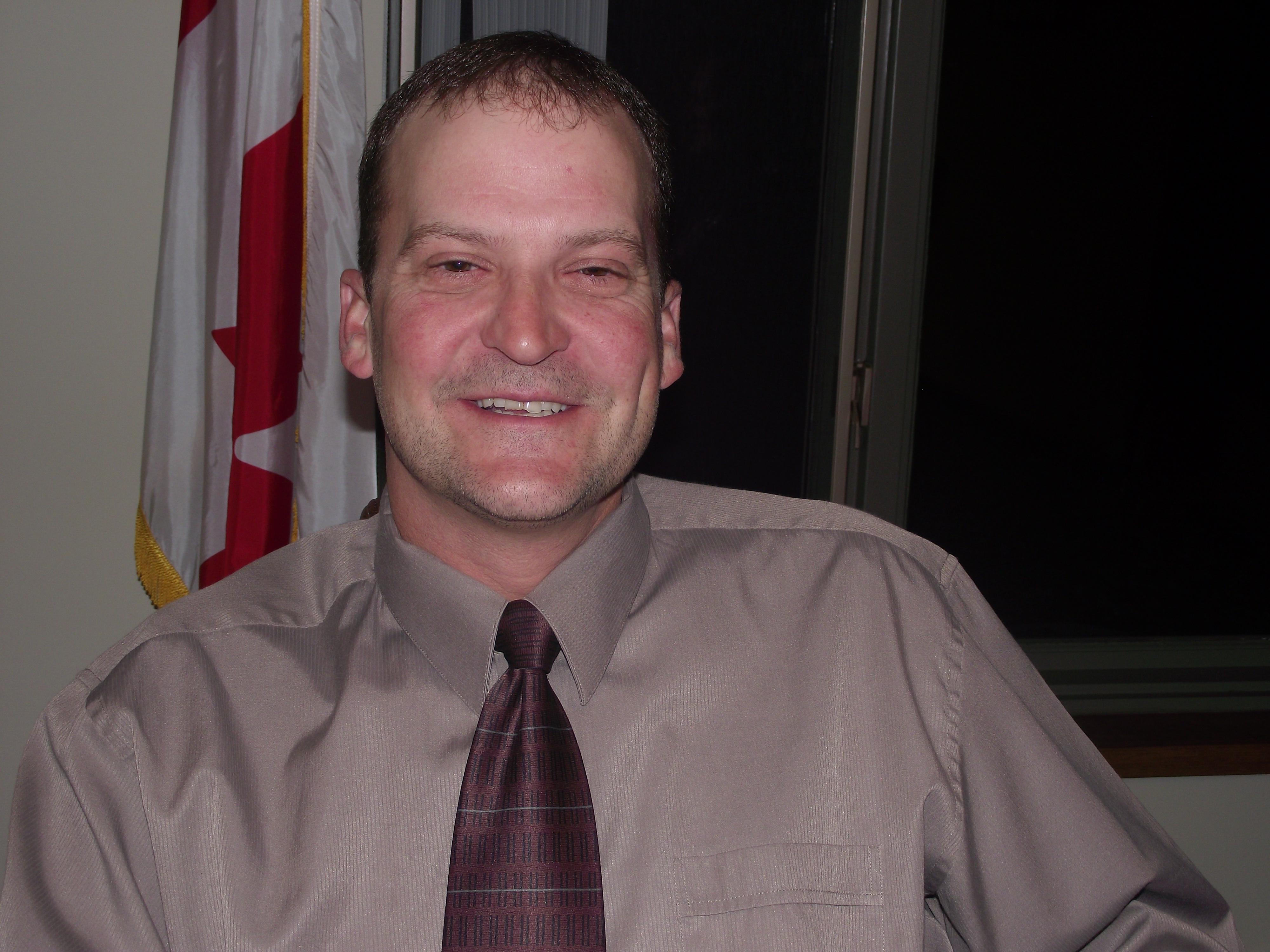 Corey Lacelle 2010